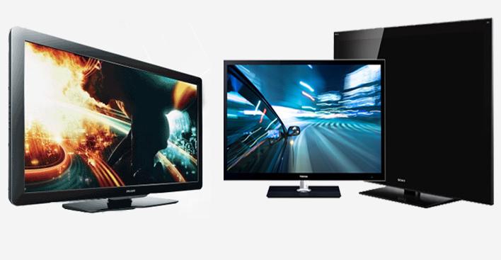 Televizyon Kiralama İzmir
