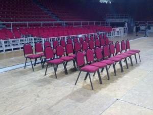 hilton sandalye çeşitleri