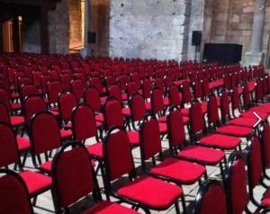 hilton sandalye fiyatları