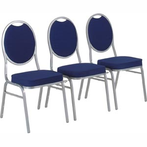 mavi hilton sandalye